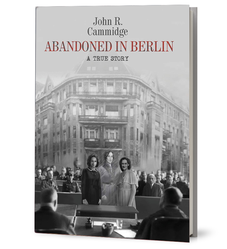 ABANDONED IN BERLIN: A HISTORICAL MYSTERY ABOUT A CONFISCATED BERLIN PROPERTY